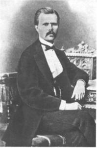 Іван Нечуй-Левицький. Біографія (1838-1918)