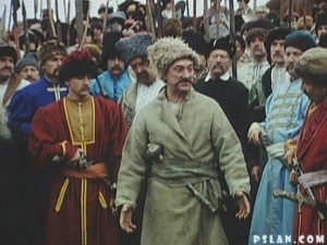 Пантелеймон Куліш Чорна Рада скорочено