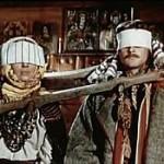 """Тести для самоперевірки. Михайло Коцюбинський. Повість """"Тіні забутих предків""""."""