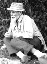 Василь Костянтинович Барка (1908-2003). Біографія