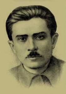 Микола Хвильовий (1893-1933). Біографія