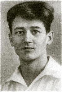 Олесь Гончар (1918 — 1995). Біографія