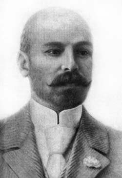 Коцюбинський Михайло Михайлович (1864-1913) - видатний український письменник