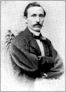 Пантелеймон Куліш (1819—1897). Біографія