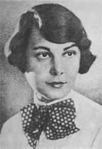 Олена Теліга (1907-1942). Біографія