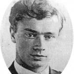 Олег Ольжич (1907-1944). Біографія.