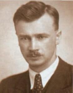 Олег Ольжич (1907-1944). Біографія