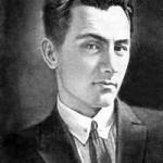 Юрій Яновський (1902—1954). Біографія.