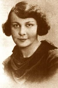 Олена Теліга. Біографія.