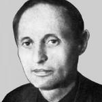 Юрій Клен — Освальд Бургардт (1891-1947). Біографія.