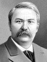 Іван Карпенко-Карий. Біографія.