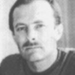 Євген Пашковський. Біографія скорочено.