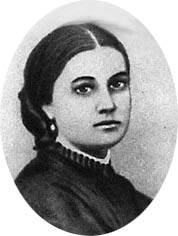 Марко Вовчок (1833—1907). Біографія