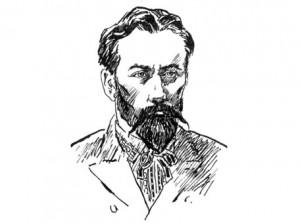 Борис Грінченко життєвий та творчий шлях