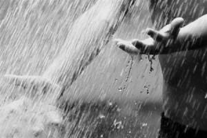 Легенди та міфи Про дощ скорочено, короткий зміст