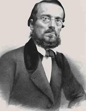 Микола Костомаров біографія