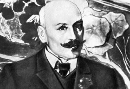 Михайло Коцюбинський життєвий та творчий шлях