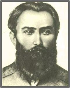 Павло Грабовський біографія скорочено