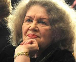 Ліна Костенко біографія скорочено