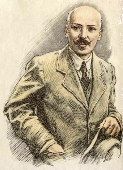 Михайло Коцюбинський біографія скорочено