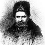 Тарас Шевченко біографія коротко