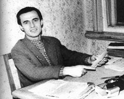 Степан Васильченко біографія скорочено