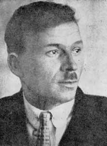 Микола Куліш життєвий та творчий шлях