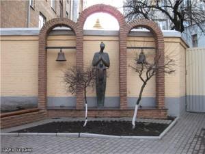 Іван Драч Чорнобильська Мадонна скорочено