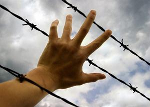 Леся Українка В'язень