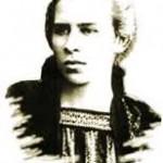Леся Українка Співець