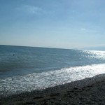Леся Українка Тиша морська