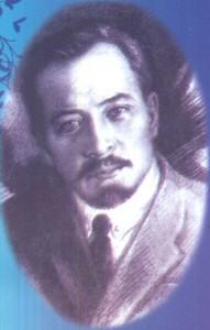 Олесь Олександр життєвий та творчий шлях