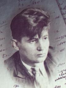 Олесь Гончар повість Микита Братусь