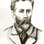 Грінченко Борис Серед темної ночі