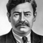 Васильченко Степан Талант