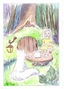 Чарівний ліс